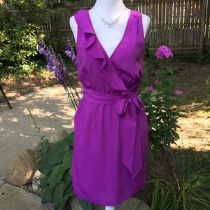 FOREVER 21 Violet Dress